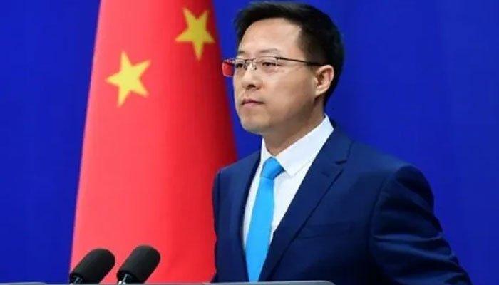 اروناچل پردیش کو کبھی تسلیم نہیں کیا، تبت کا حصہ ہے، چین