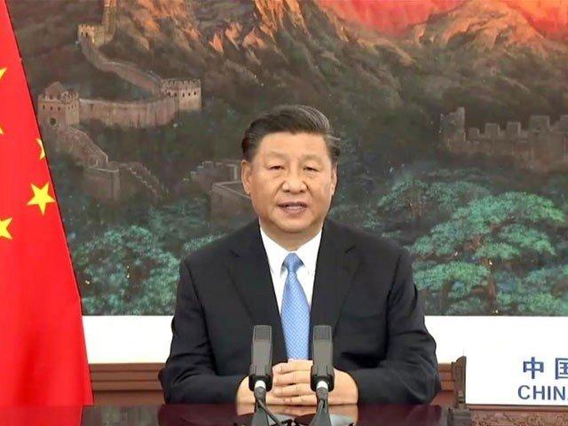 صدر شی جن پنگ کی چینی فوج کو جنگ کے لیے تیاررہنے کی ہدایت