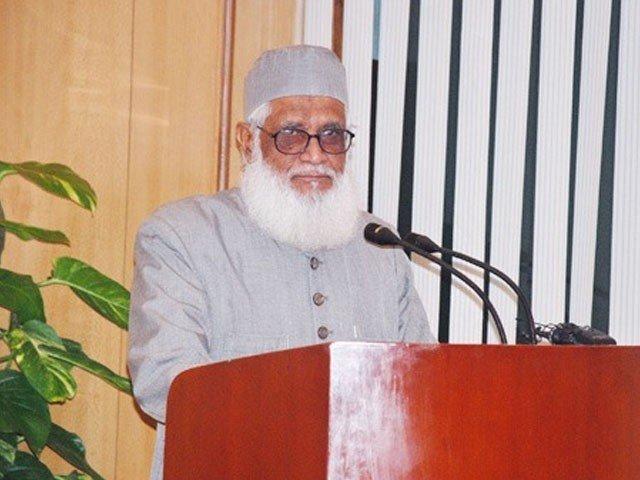 علی گڑھ؛ ممتاز سیرت نگار ڈاکٹر یاسین مظہر صدیقی انتقال کرگئے