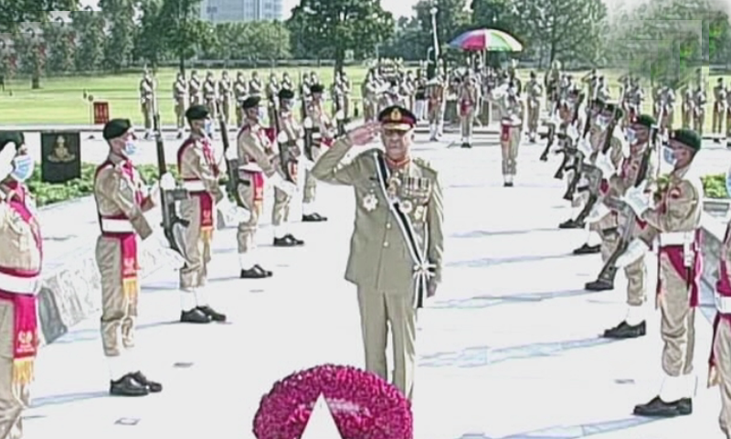 ملک بھر میں یوم دفاع پاکستان ملی جذبے سے منایا گیا ،تقریبات کا انعقاد