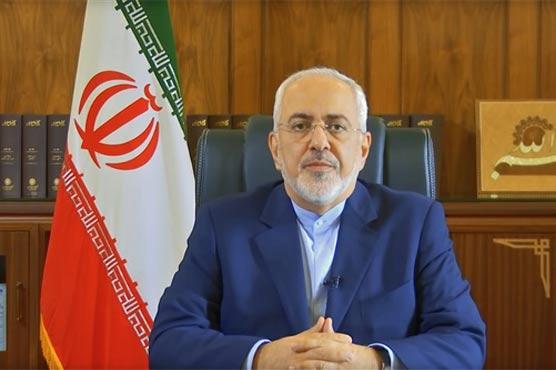 ایران، امریکا کے ساتھ تمام قیدیوں کا تبادلہ کرنے کیلئے تیار ہے: جواد ظریف
