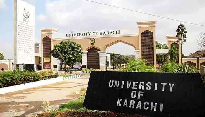 جامعہ کراچی کا امتحانات کیلئے ہائبرڈ ماڈل پیش