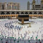 خادم الحرمین الشریفین نے مسجد حرام میں نماز تراویح کی اجازت دیدی