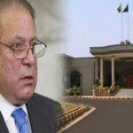 اسلام آباد ہائیکورٹ نے نواز شریف کو پیش ہونے کا حکم دے دیا