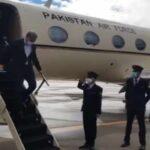وزیرخارجہ ماسکو پہنچ گئے، روس کیساتھ کثیرالجہتی شراکت داری کیلئے پرامید