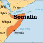 صومالیہ؛ فوجی اڈے پر خود کش کار بمبار حملے میں 5 اہلکار ہلاک