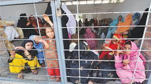 وزیراعظم کا انڈر ٹرائل اور سزا یافتہ خواتین قیدیوں کی فوری رہائی کا حکم