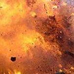 کراچی میں 3 دھماکوں میں 2 پولیس اہلکاروں سمیت 10 افراد زخمی