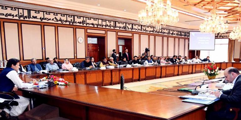 وفاقی کابینہ نے جان بچانے والی 94 ادویات کی قیمتیں بڑھانے کی منظوری دے دی