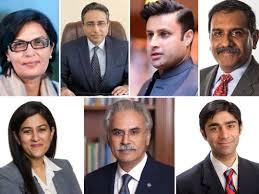تانیہ ایدروس پاکستان کے مفاد کے خلاف کام کرتی رہیں،چیف جسٹس قاسم خان