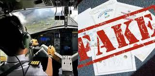حویلیاں طیارے حادثے میں جاں بحق دونوں پائلٹس کے لائسنس جعلی تھے ؟