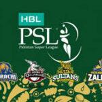 پاکستان سپر لیگ 2020 کے بقیہ چاروں میچز کے انعقاد کیلئے تاریخوں کا اعلان