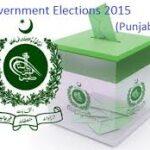 صوبہ پنجاب میں بلدیاتی انتخابات کا اعلان، 4 دسمبر کی تاریخ فائنل کردی گئی