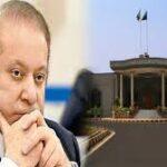 اسلام آباد ہائی کورٹ کا سیکریٹری خارجہ کو نواز شریف کی حاضری یقینی بنانے کا حکم