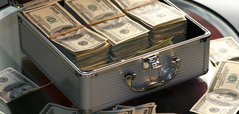 ایک ہزار ارب ڈالر سے زائد کی گلوبل منی لانڈرنگ کا انکشاف…ڈوئچے بینک  کا بھی کلیدی کردار