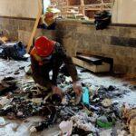 پشاور میں مدرسے کے اندر دھماکے سے بچوں سمیت 7 افراد جاں بحق، 110 زخمی