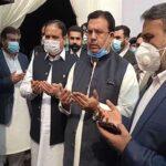 وزیر اعلیٰ پنجاب نے اورنج لائن ٹرین کا افتتاح کر دیا