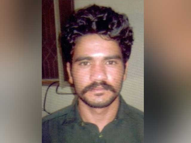 موٹر وے زیادتی کیس؛ ملزم عابد ملہی کو 14 روزہ ریمانڈ پر جیل بھجوا دیا گیا