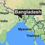 بنگلہ دیش میں جنسی زیادتی کے مجرموں کیلئے سزائے موت