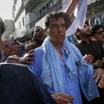 مزارِ قائد ایکٹ کی خلاف ورزی پر کیپٹن (ر)صفدر  گرفتار اور  ضمانت پر رہا