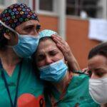 کورونا وائرس ، ملک بھر میں مزید59افراد جاں بحق ...اموات 10409تک پہنچ گئیں