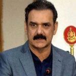 جنرل (ر) عاصم سلیم باجوہ معاون خصوصی برائے اطلاعات کے عہدے سے دستبردار