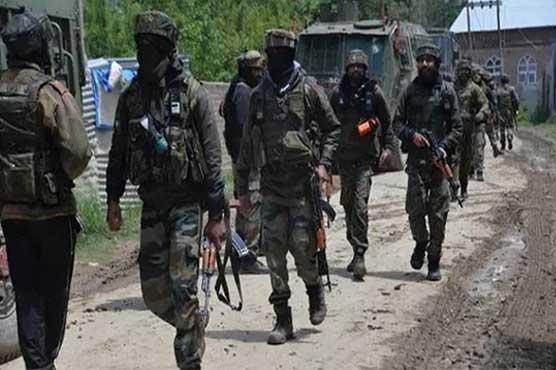 مقبوضہ وادی: شوپیاں میں بھارتی فوج کی فائرنگ، دو کشمیری نوجوان شہید