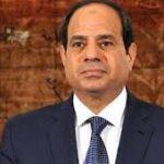 مسلمانوں کی دل آزاری کرنا بند کریں، مصری صدر کا فرانس کو جواب