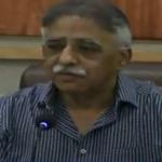 نواز شریف لندن میں کسی بھارتی سے نہیں ملے: لیگی رہنما محمد زبیر