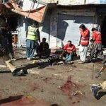 کوئٹہ: ہزار گنجی میں بم دھماکے سے 3 راہگیر جاں بحق، 7 زخمی