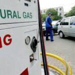 سی این جی سیکٹر، جنرل انڈسٹری اور برآمدی شعبہ کے لئے گیس مہنگی
