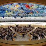 سعودی عرب اقوام متحدہ انسانی حقوق کونسل کا الیکشن ہار گیا...صرف 90 ووٹ ملے