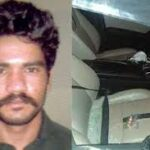 موٹروے زیادتی کیس کا مفرور مرکزی ملزم عابد ملہی فیصل آباد سے گرفتار