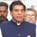 عوامی مقدمہ پارلیمنٹ اور باہر لڑنے کیلئے اپوزیشن میدان عمل میں ہے ... ہم پارلیمان کو نہیں چھوڑینگے، راجہ پرویز اشرف