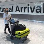کورونا وائرس،CAAکے اندرونِ ملک ایئر ٹرانسپورٹ کے قواعد جاری