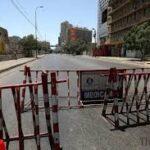 کراچی، اسلام آباد اور آزاد کشمیر میں منی اسمارٹ لاک ڈاؤن دوبارہ نافذ