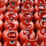 ایل پی جی مزید مہنگی، فی کلو گرام قیمت 160 روپے ہوگئی