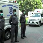 بزدار حکومت کا اہم اقدام، جدید ترین آلات سے لیس گاڑیاں بم ڈسپوزل سکواڈ کو مل گئیں