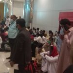 سفارتی کوششیں ناکام' دبئی میں پھنسے سینکڑوں پاکستانیوں کی  واپسی  شروع