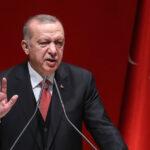 ترکی کا امریکا سے ایران پر عائد پابندیاں ختم کرنے کا مطالبہ