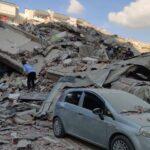 ترکی میں 7.0 شدت کا زلزلہ، متعدد عمارتیں منہدم، ہلاکتوں کا خدشہ