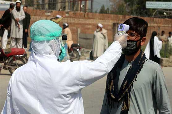 کورونا کی دوسری لہر: وائرس سے مزید 26 افراد جاں بحق، 1302 نئے کیسز رپورٹ