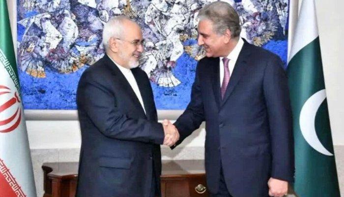 پاکستان سے ملنے والے تعاون سے بہت مطمئن ہیں، جواد ظریف