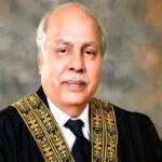 جج کو رنگ و نسل سے بالاتر ہو کر قانون کے مطابق فیصلے کرنے چاہییں: چیف جسٹس جسٹس گلزار احمد