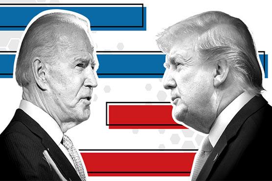 Trump and Jobidon