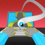 زوم اور اسکائپ بھی آپ کی جاسوسی کرسکتے ہیں