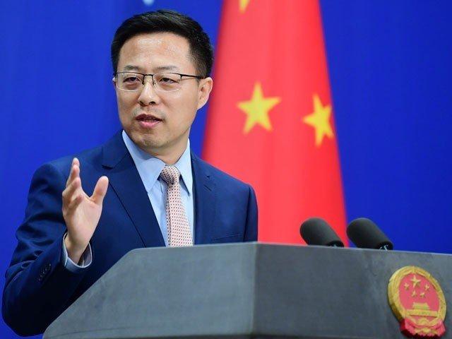 گوادر بندرگاہ کے سی پیک میں اہم کردار کے حامی ہیں، چین