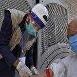 ملک میں کورونا کی صورتحال سنگین ہونے لگی، 24 گھنٹوں میں 34 اموات