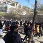 کابل یونیورسٹی میں ایرانی کتاب میلے پر حملہ، کم از کم25 افراد ہلاک، متعدد زخمی