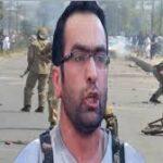 حزب المجاہدین کے آپریشنل چیف کمانڈر سیف اللہ میر  کو شہید کردیا گیا۔علاقے میں ہنگامے پھوٹ پڑے